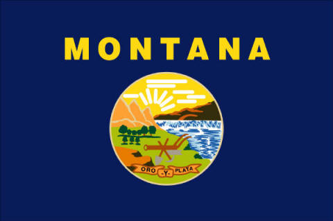 Misc Info on the state of Montana